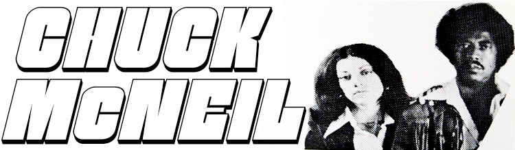 CHUCK McNEIL
